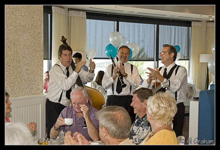 wedding and event band pensacola