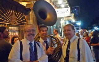 best wedding bands new orleans