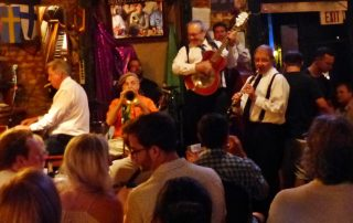 wedding band biloxi